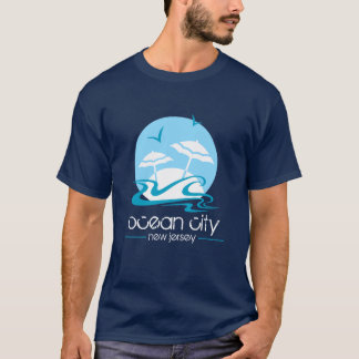 Ocean City, NJ T-shirt