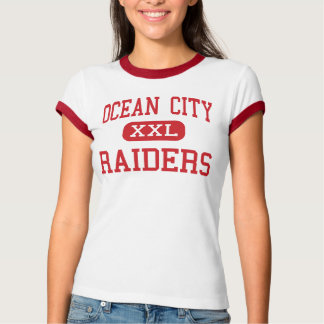 Ocean City - Raiders - High - Ocean City T-Shirt