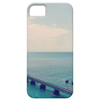 Ocean Crossing iPhone 5 Cover