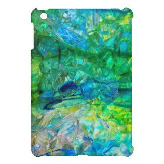 Ocean Crystals 2 iPad Mini Case