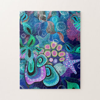 Ocean Dream Jigsaw Puzzle