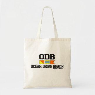 Ocean Drive. Bags