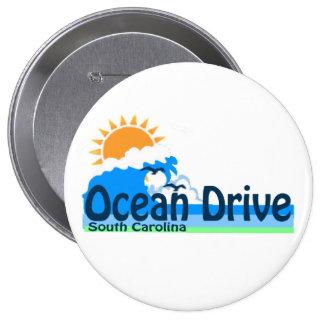 Ocean Drive Button