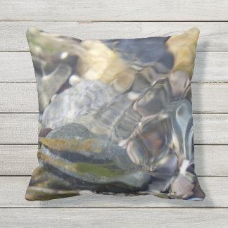 Ocean Fanstasy Outdoor Pillow