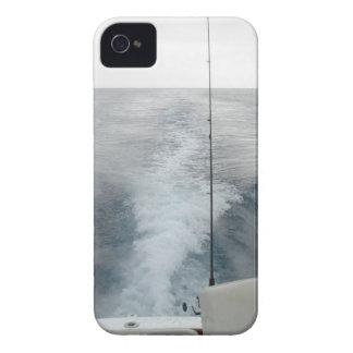 Ocean Fishing iPhone case