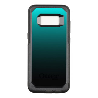 Ocean Floor Serenity OtterBox Commuter Samsung Galaxy S8 Case