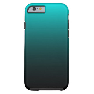 Ocean Floor Serenity Tough iPhone 6 Case