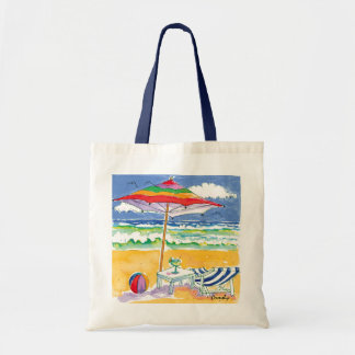 Ocean-front Property tote bag
