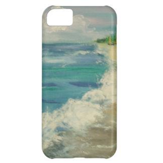 ocean iPhone 5C cover