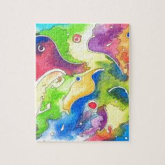 """Ocean"" Jigsaw Puzzle"