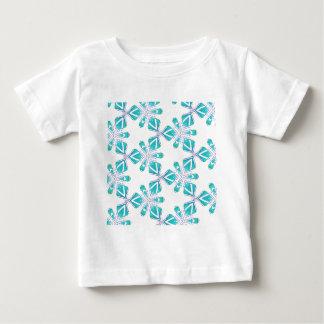 Ocean Kalidoscope Baby T-Shirt