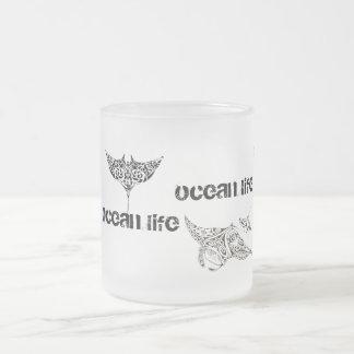 ocean life AOTEAROA cup