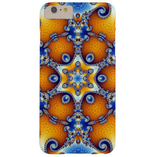 Ocean Life Mandala Barely There iPhone 6 Plus Case