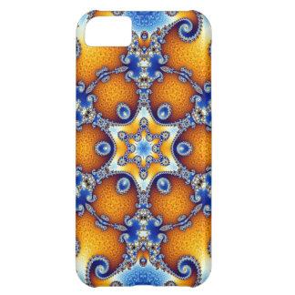 Ocean Life Mandala Case For iPhone 5C