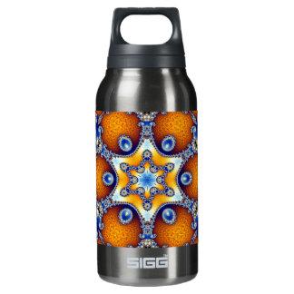 Ocean Life Mandala Insulated Water Bottle