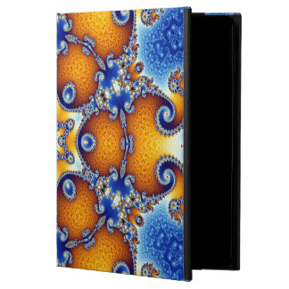 Ocean Life Mandala Powis iPad Air 2 Case