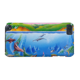 Ocean Life: Save the Planet: iPod Touch 5g Case