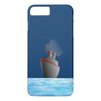 Ocean Liner iPhone 7 Plus Case