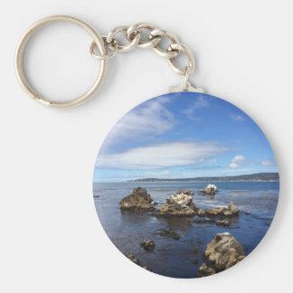 Ocean Love Keychain