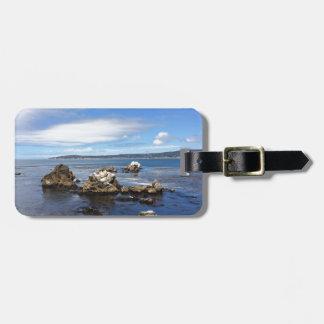 Ocean Love Luggage Tag