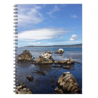 Ocean Love Notebook