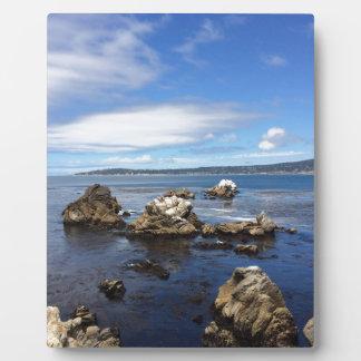Ocean Love Plaque