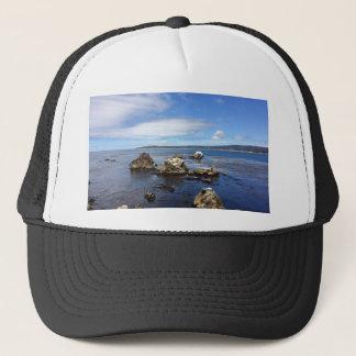 Ocean Love Trucker Hat