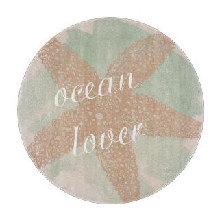 Ocean Lover Cutting Boards