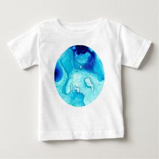 Ocean Luna # Baby T-Shirt