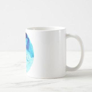 Ocean Luna # Coffee Mug