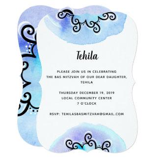Ocean Medallion Card