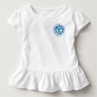 Ocean Medallion Toddler T-shirt