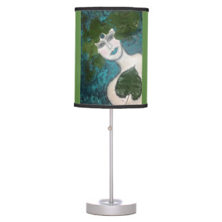 Ocean of Emotion Table Lamp