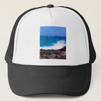 Ocean of Lanzarote Trucker Hat