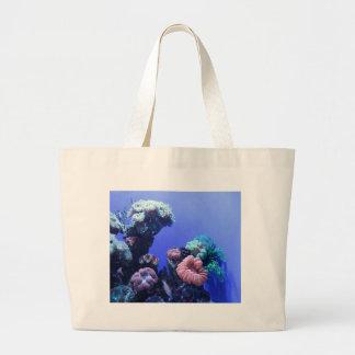 ocean_one large tote bag