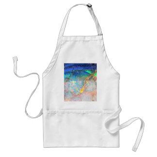 Ocean Opal Standard Apron
