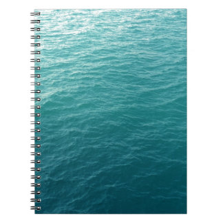 Ocean Pacific Notebooks