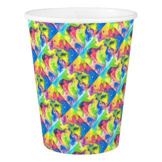 """""""Ocean"""" Paper Cup"""