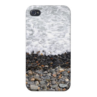Ocean Patterns iPhone 4 Covers