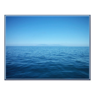 Ocean Peace Photo