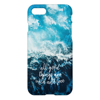 ocean phonecase iPhone 8/7 case