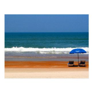 Ocean Postcard
