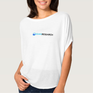 Ocean Research Project Breezy Tee