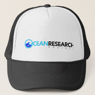 Ocean Research Project Hat