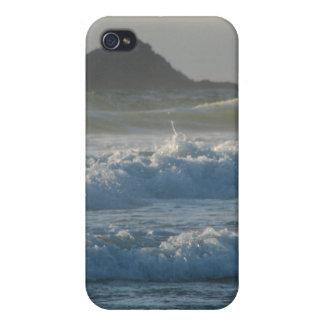 Ocean Rock iPhone 4/4S Case