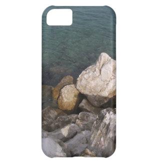 Ocean Rocks in Jamaica iPhone 5C Case