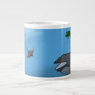 Ocean Scape Mug