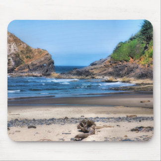 Ocean Scene Mousepad