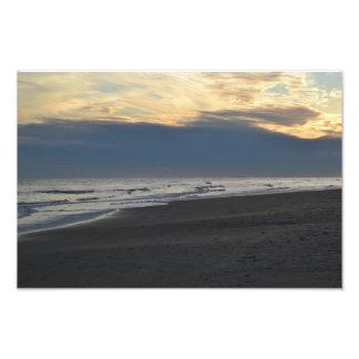 Ocean Scene Photograph