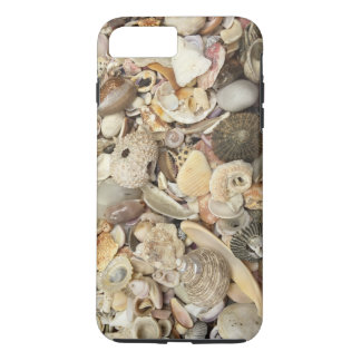 Ocean Sea Shells iPhone 7 Plus Phone Case